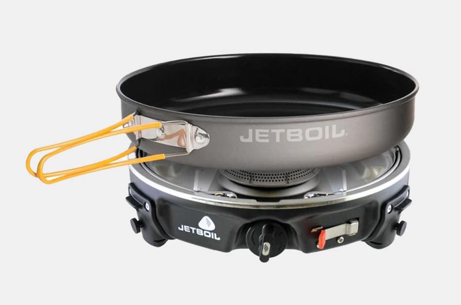 Jetboil HalfGen Base Camp Cooking System