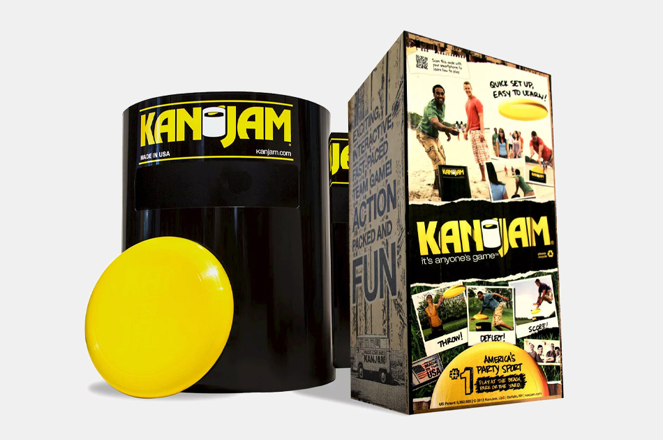 Kan Jam Original Disc Toss