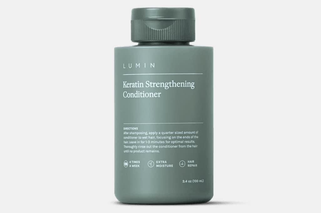 Lumin Keratin Strengthening Conditioner