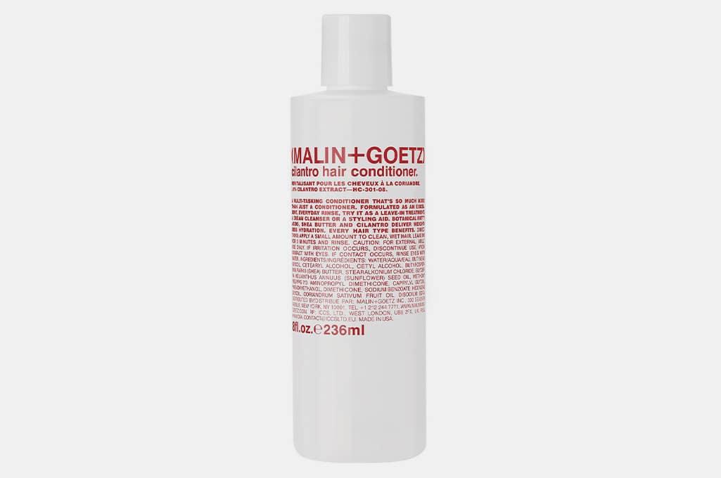 Malin+Goetz Cilantro Daily Hair Conditioner