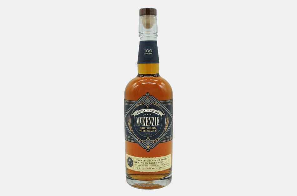 McKenzie Bottled in Bond Bourbon