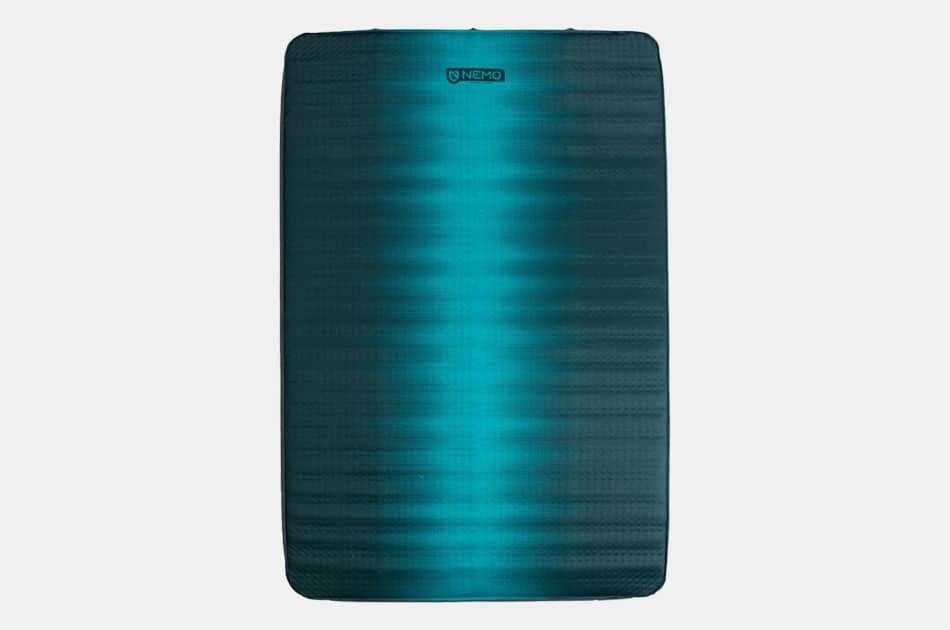 NEMO Equipment Roamer Self-Inflating Air Mattress