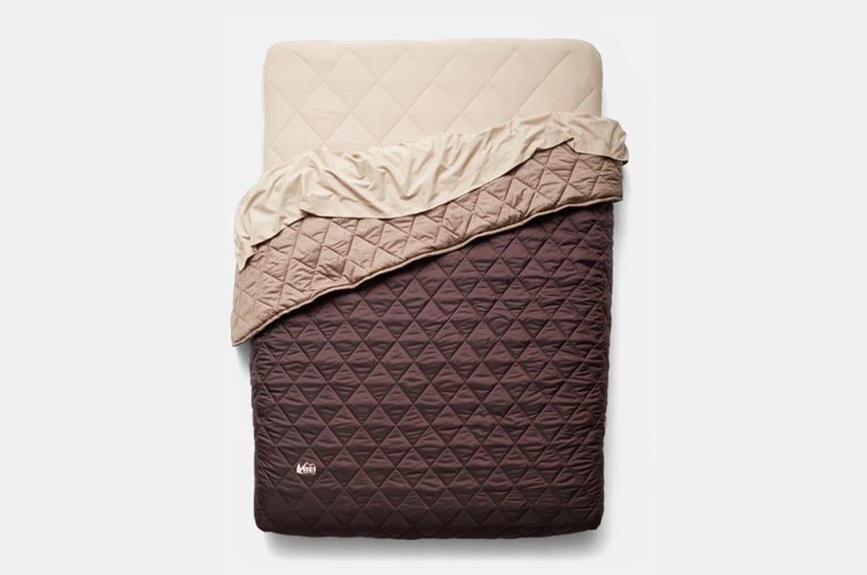 REI Co-op Kingdom Insulated Sleep System 40 Air Mattress
