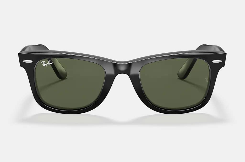 Ray Ban Original Wayfarers Sunglasses