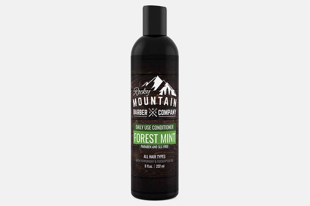 Rocky Mountain Barber Company Conditioner