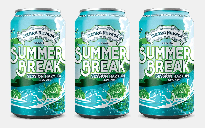 Sierra Nevada Summer Break IPA