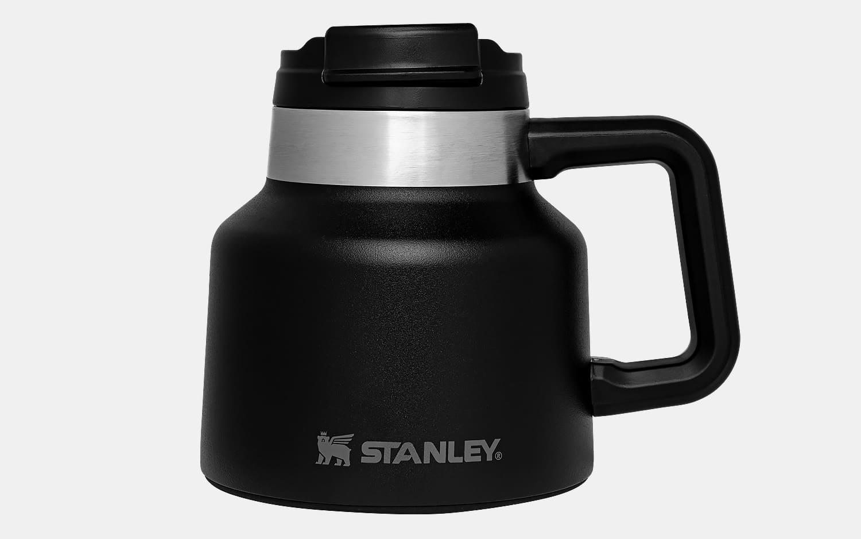 Stanley Adventure Tough-To-Tip Admiral's Mug