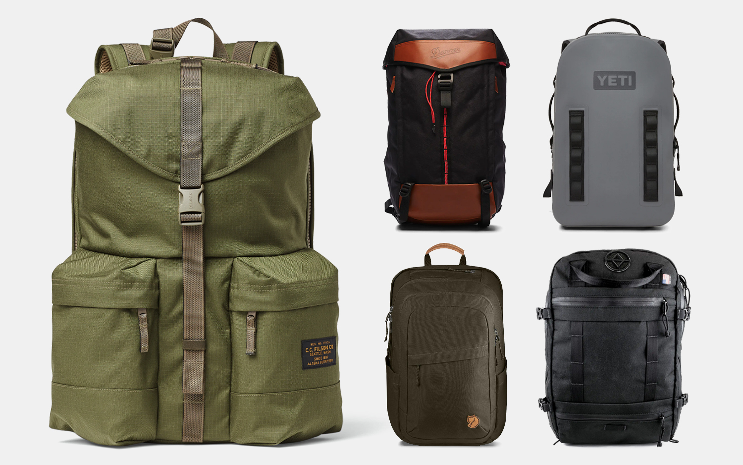 The 15 Best Camping Backpacks