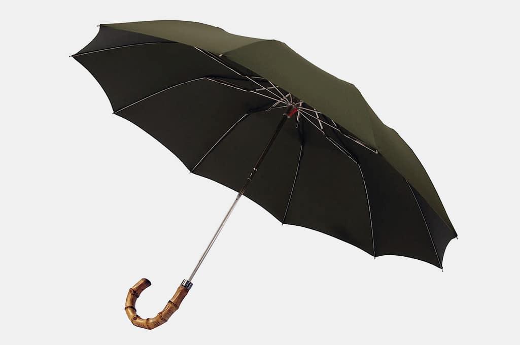 Todd Snyder London Undercover Umbrella