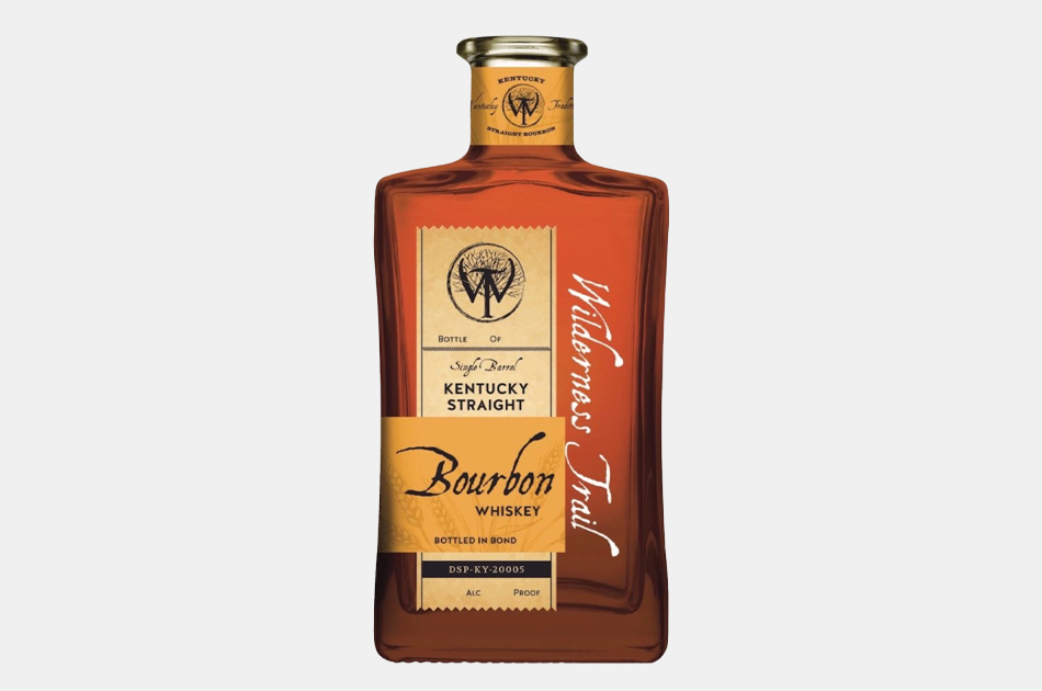 Wilderness Trail Small Batch Bottled in Bond Bourbon