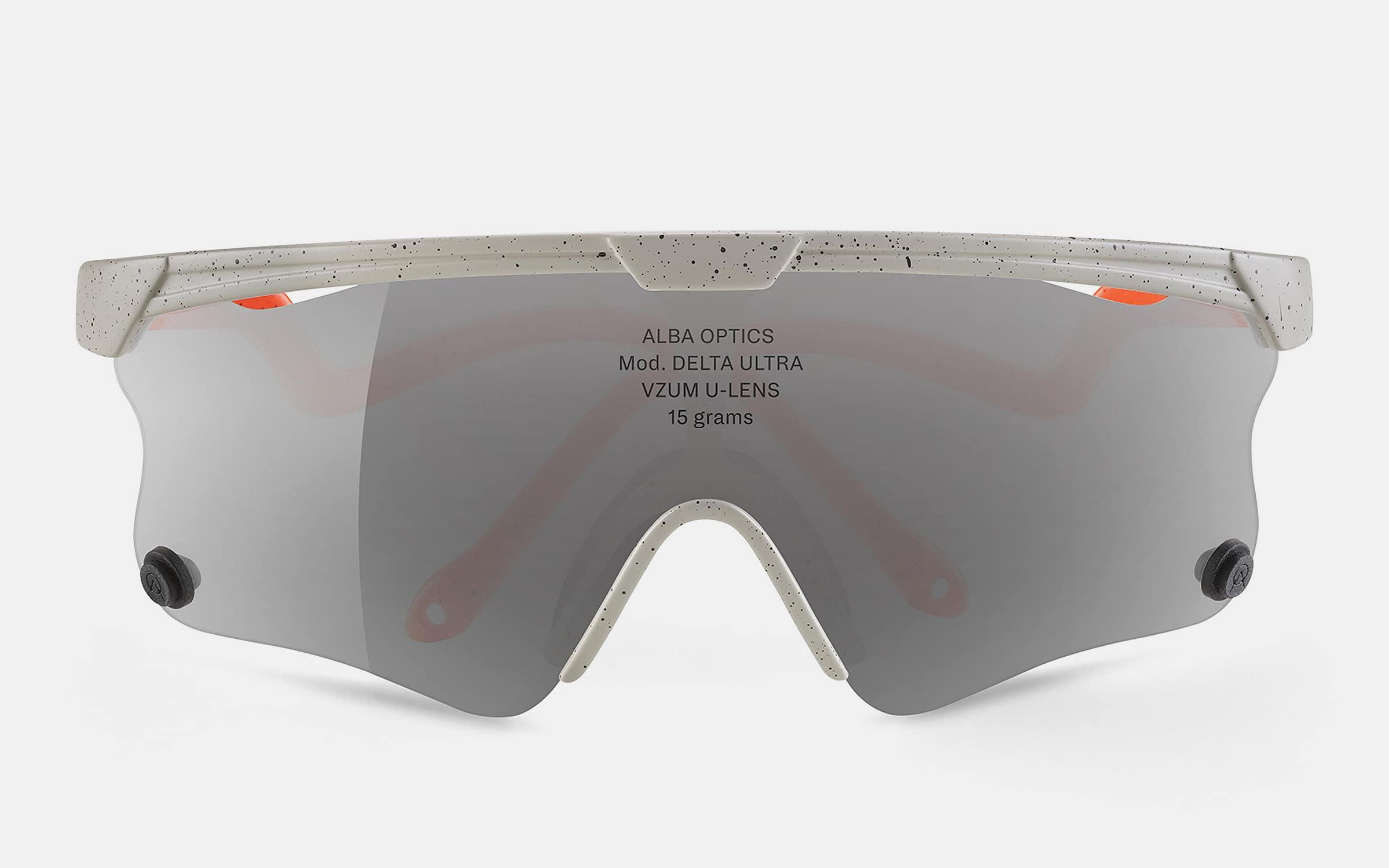 Alba Optics Delta Ultra Sunglasses
