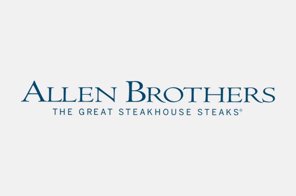 Allen Brothers Steak Cut Bacon