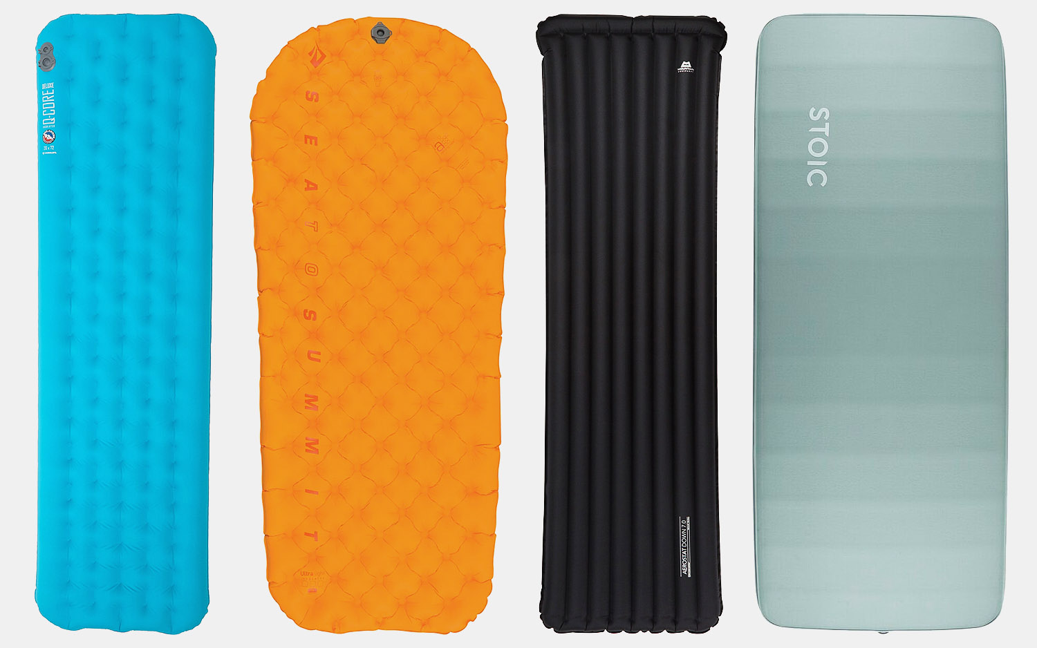 Best Sleeping Pads For Car Camping