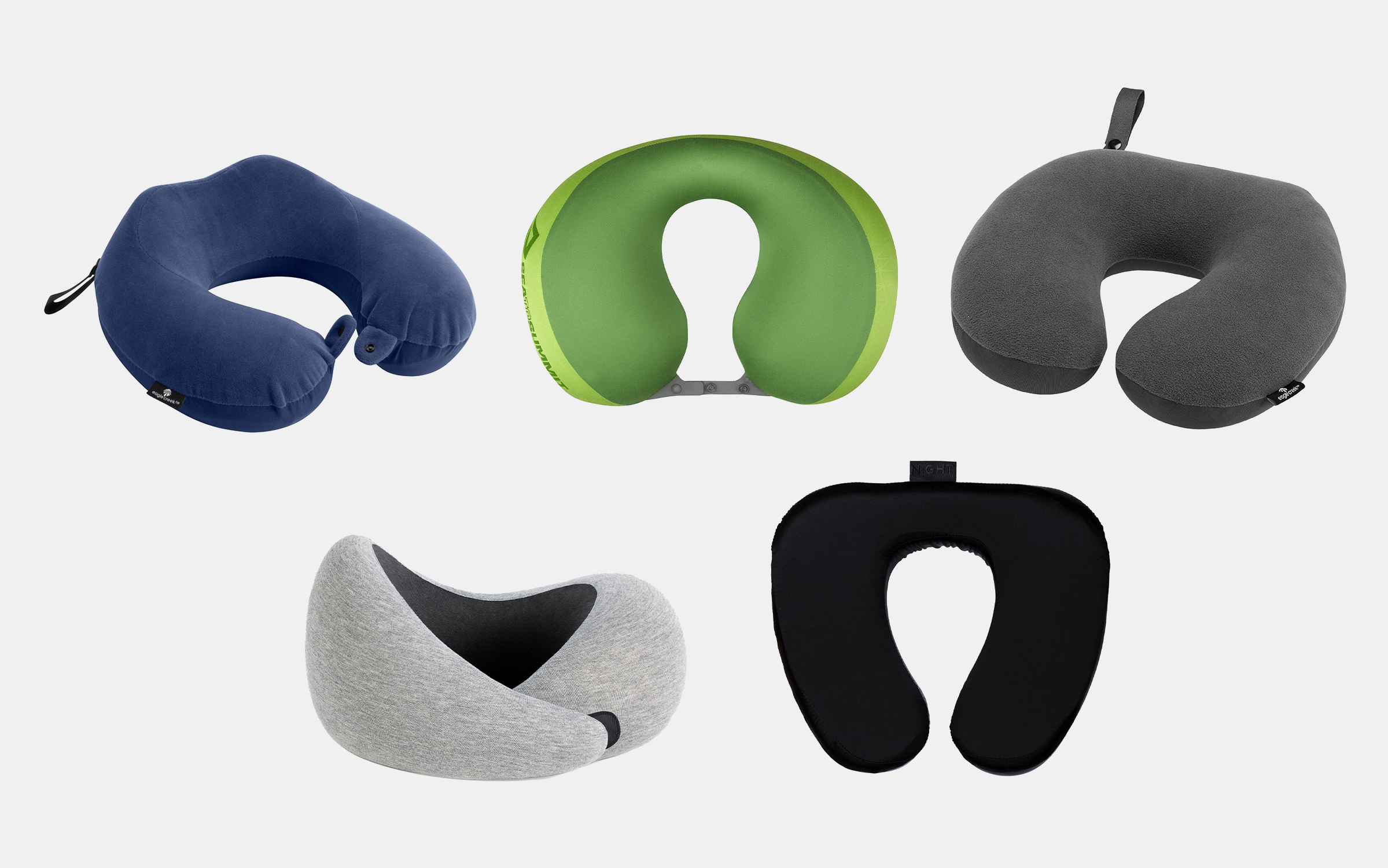 Best Travel Pillows For Frequent Flyers