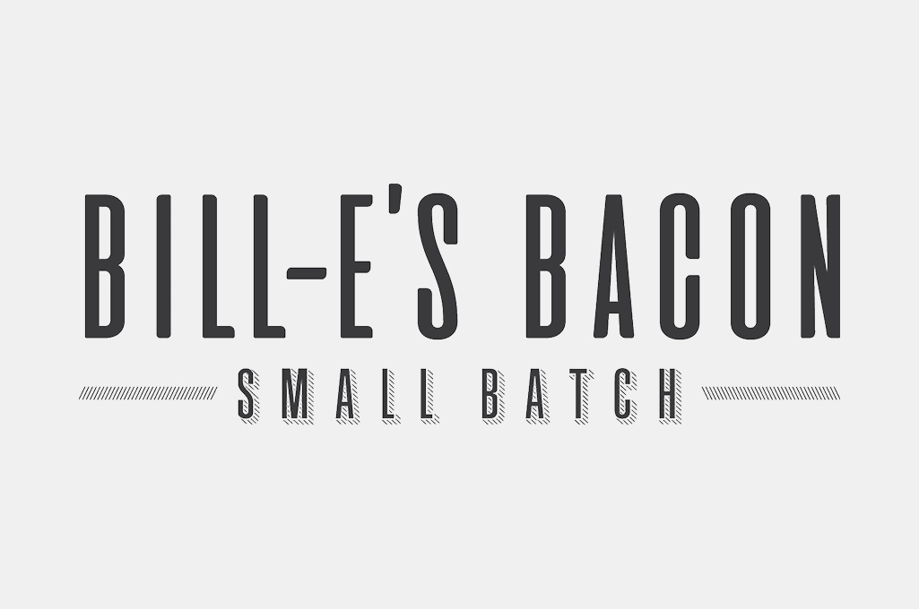 Bill-E's Bacon