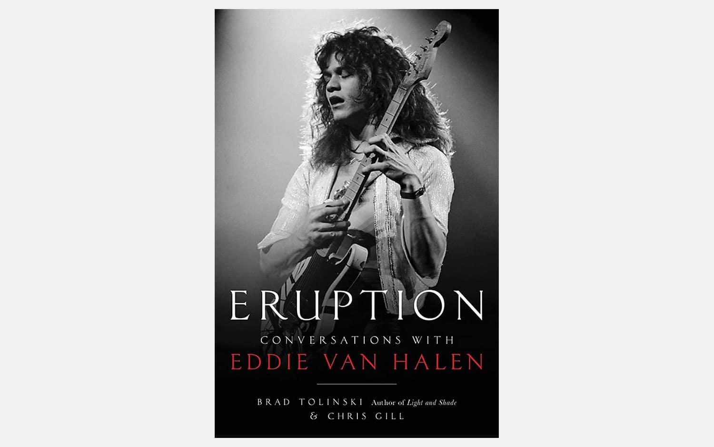 Eruption Conversations With Eddie Van Halen