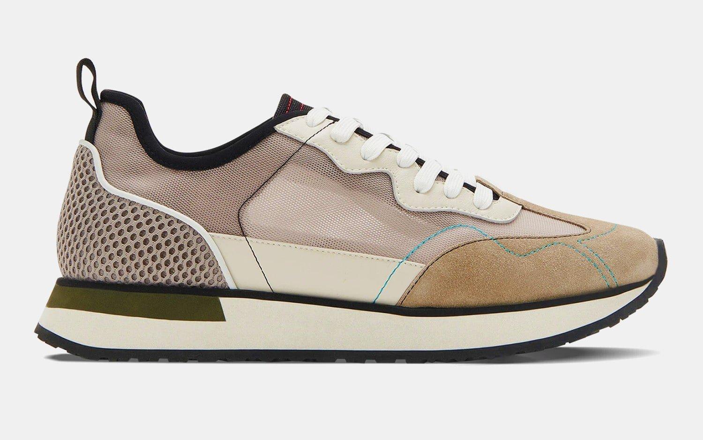 Greats The McCarren Tech Sneaker