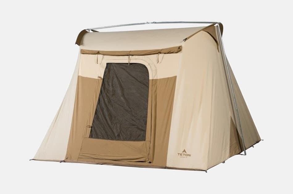 Mesa 10 Canvas Tent
