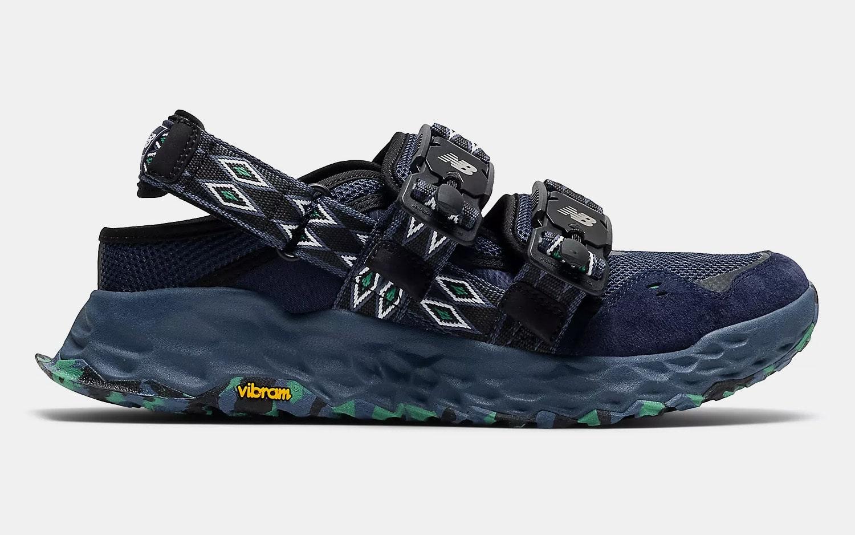 New Balance TDS Niobium Concept 2 Sandals