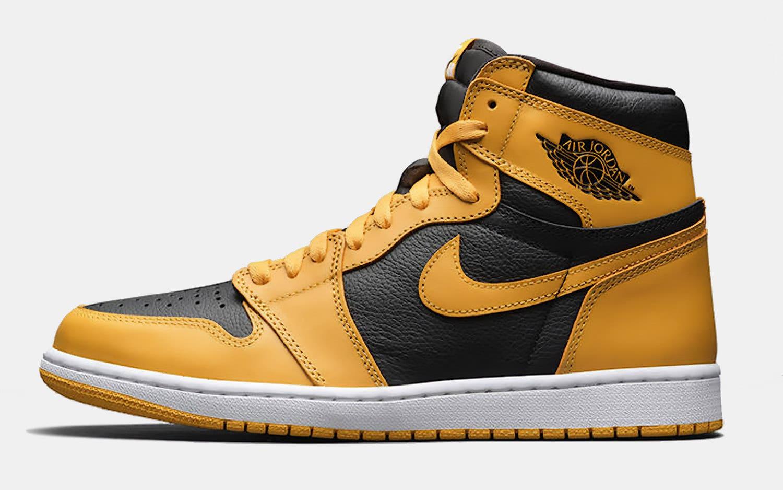 """Nike Air Jordan 1 """"Pollen"""""""