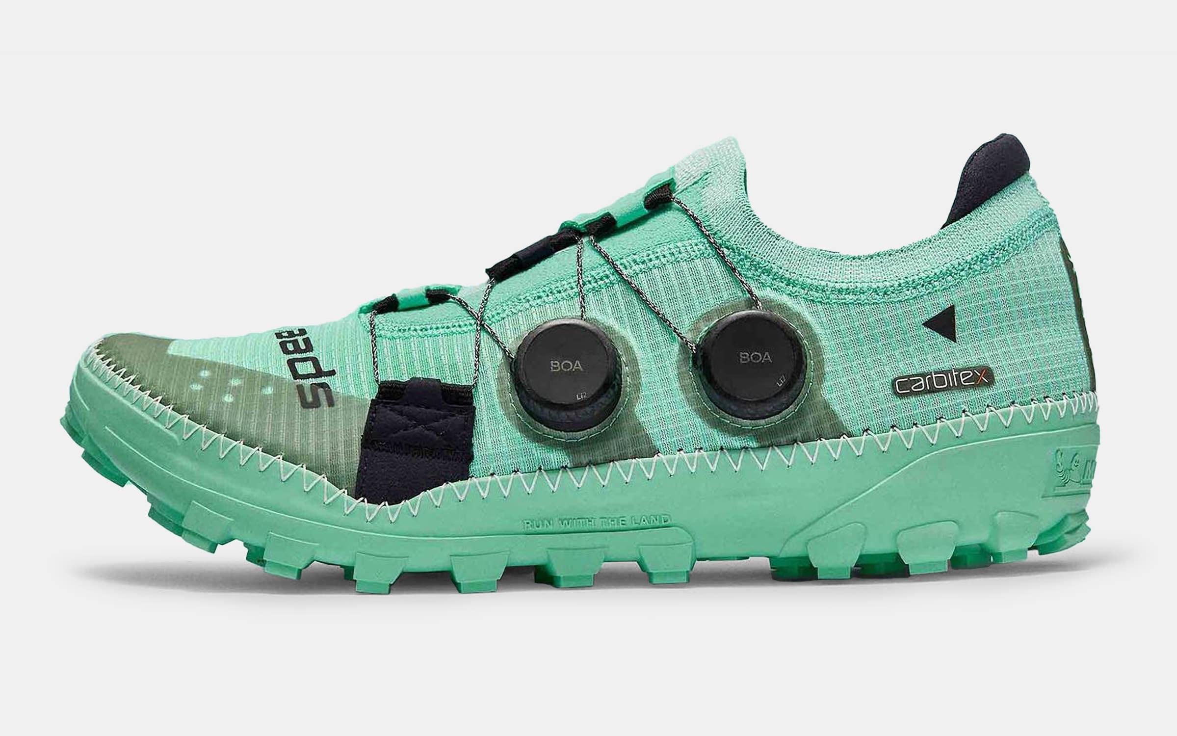 Speedland SL_PDX Trail Running Shoes