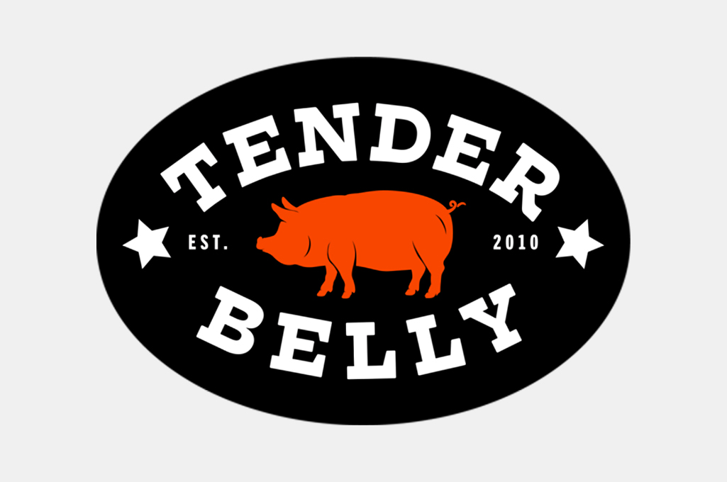 Tender Belly Bacon