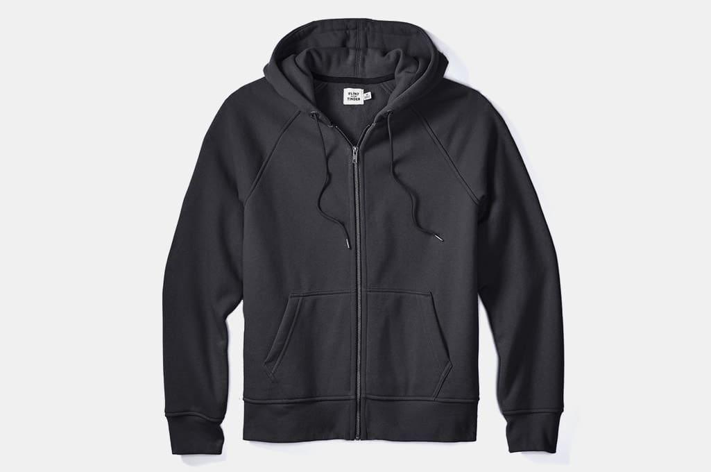 The 10-Year Sweatshirt