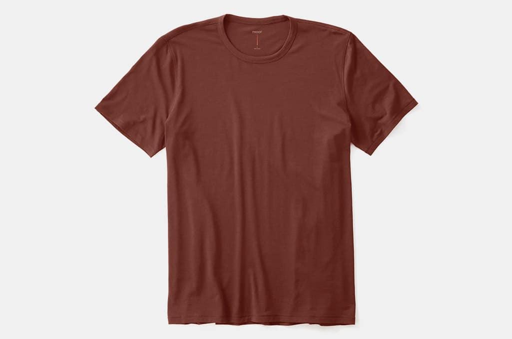 The 72-Hour Merino Shirt