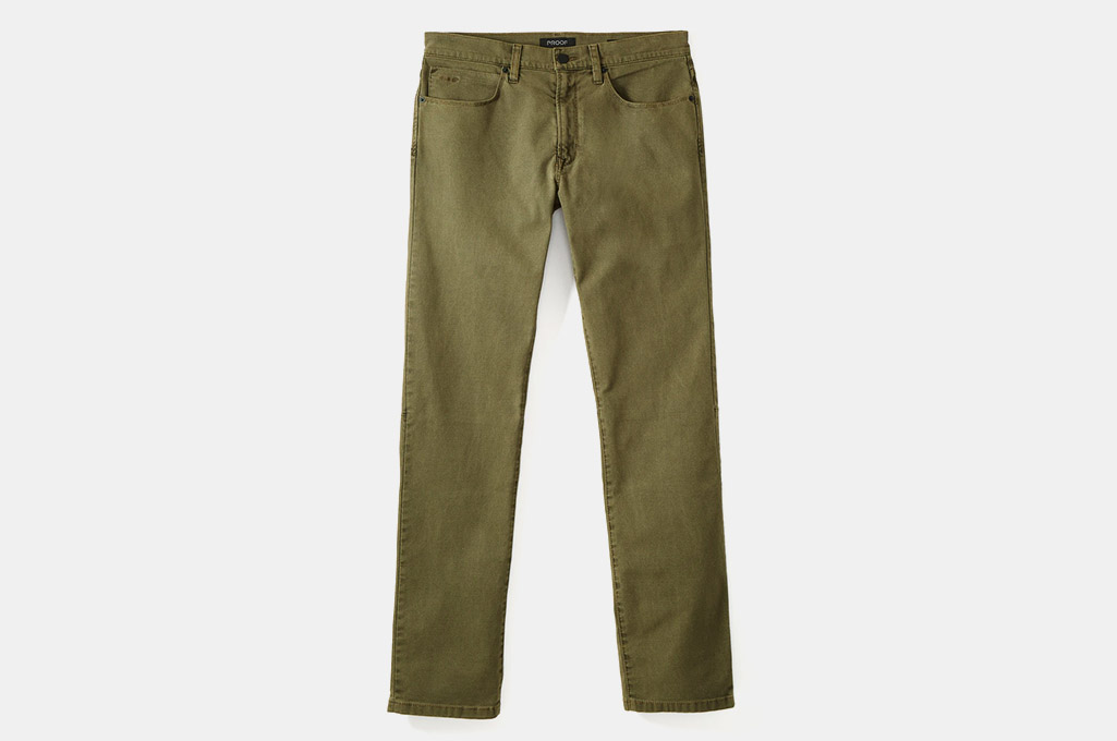 The Rover Pant