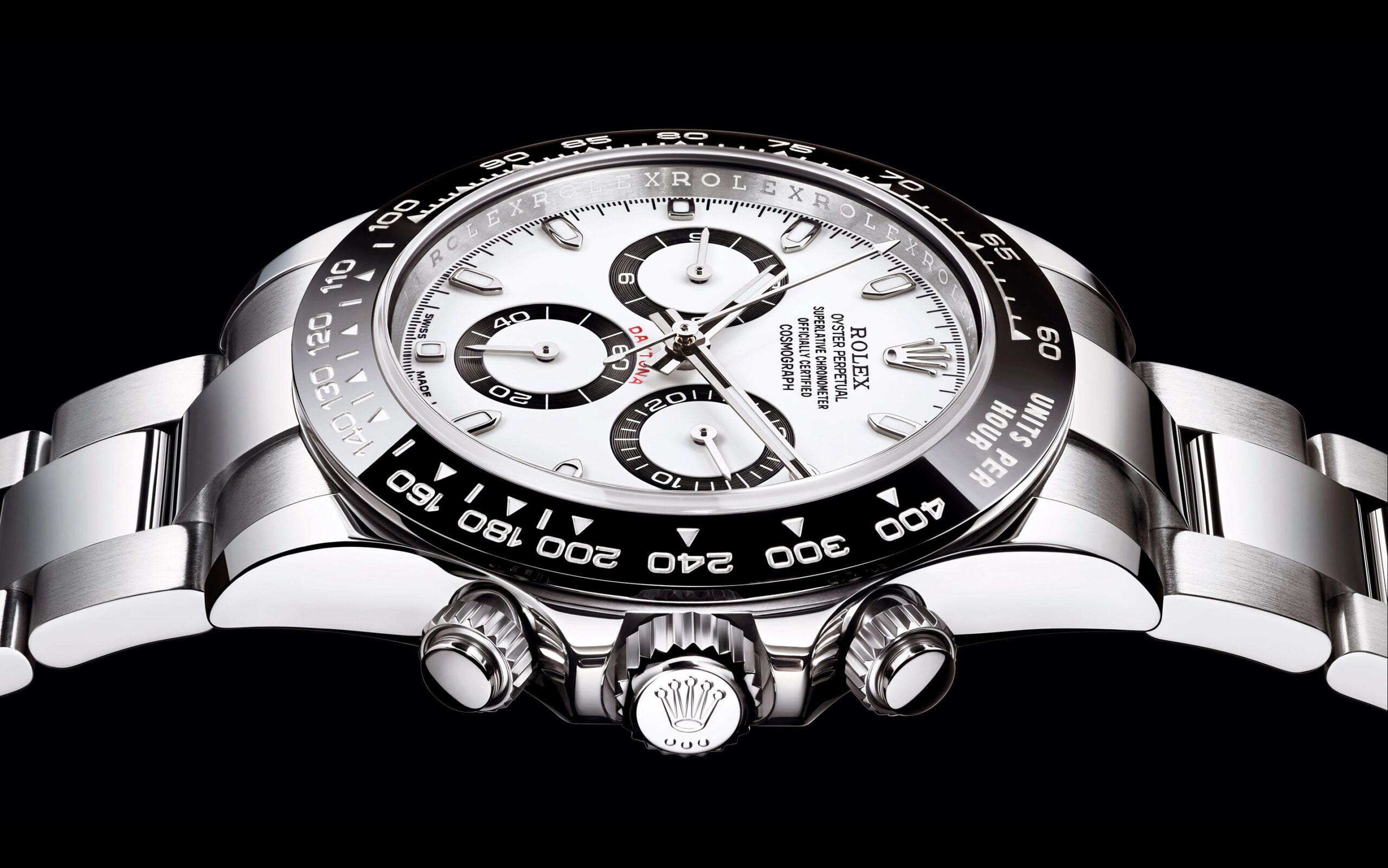 The History Of The Iconic Rolex Daytona Cosmograph