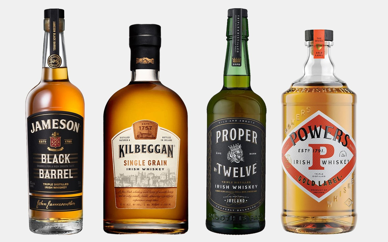 15 Best Whiskeys for Irish Coffee