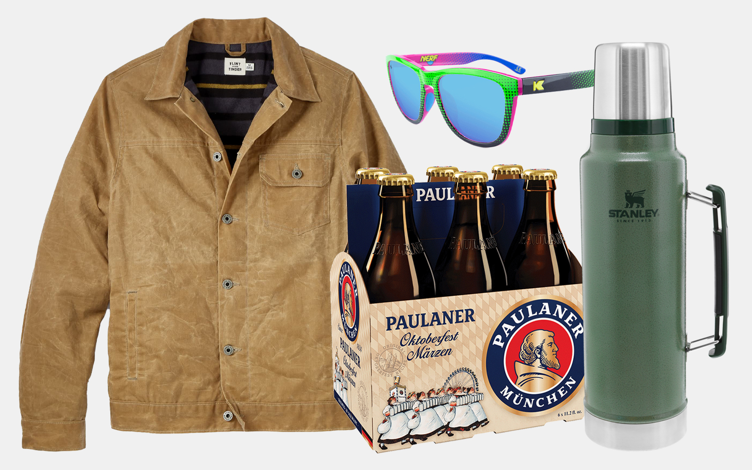 15 Things Every Man Needs for tailgating