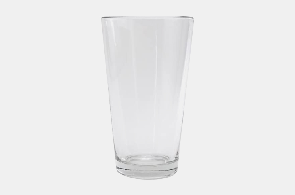 American Style Pint Glass