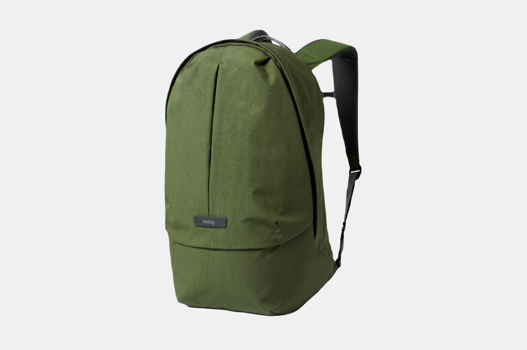 Bellroy Classic Backpack Plus Second Edition