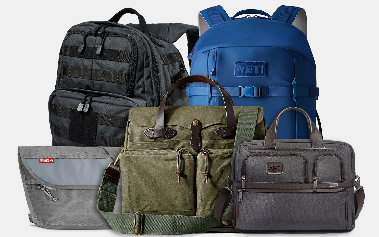 Best Bags for the Digital Nomad