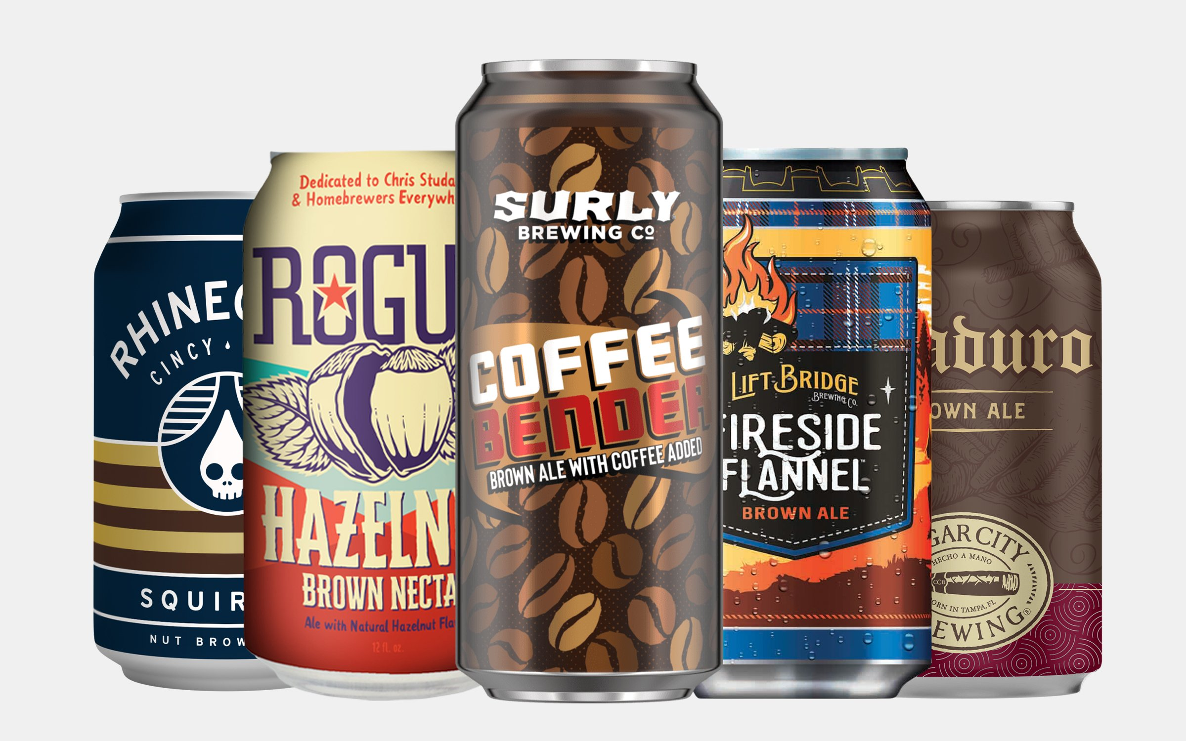 Best Brown Ales for Fall