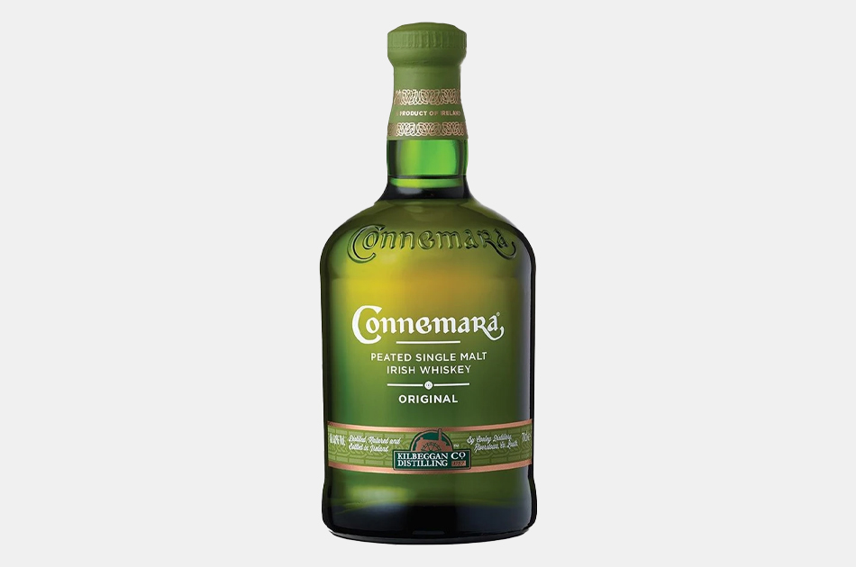 Connemara Original Peated Single Malt Irish Whiskey