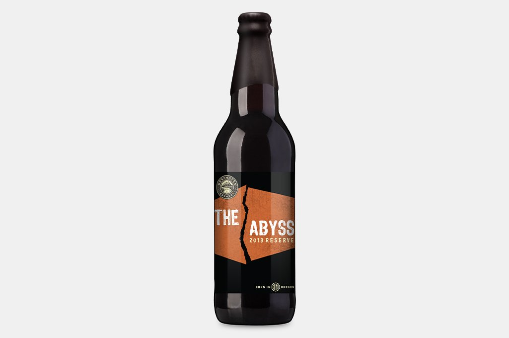 Deschutes The Abyss Port Barrel Aged Imperial Stout
