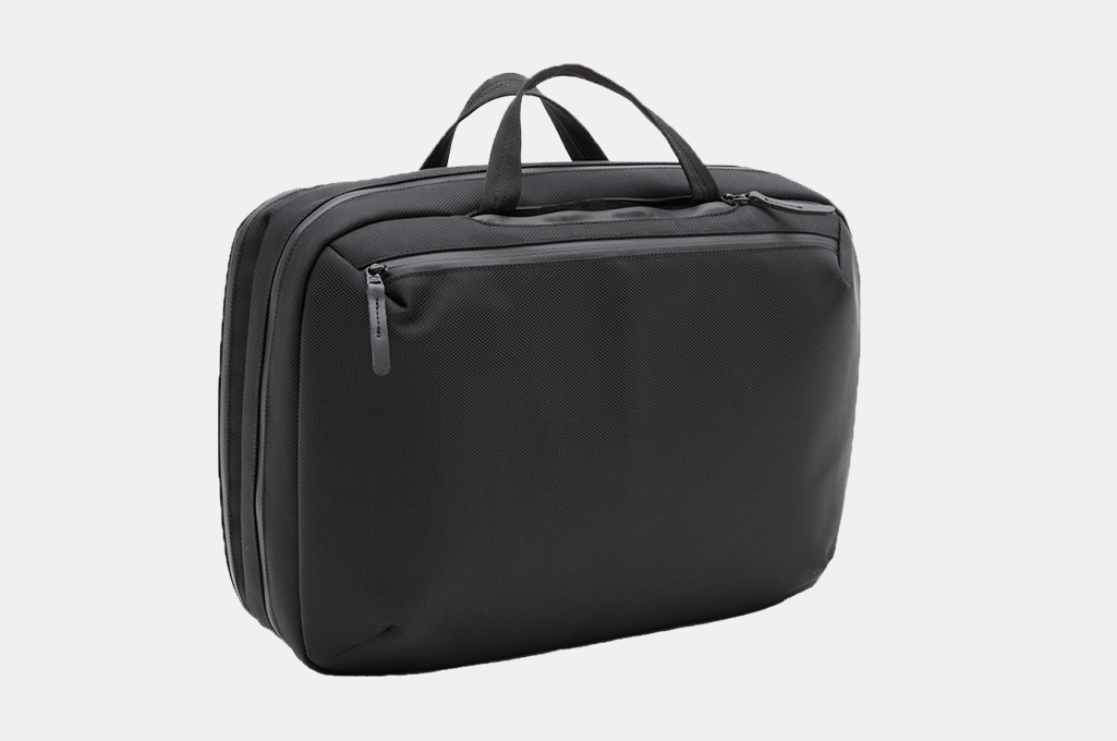 Everyman Hideout 5-Way Commuter Bag
