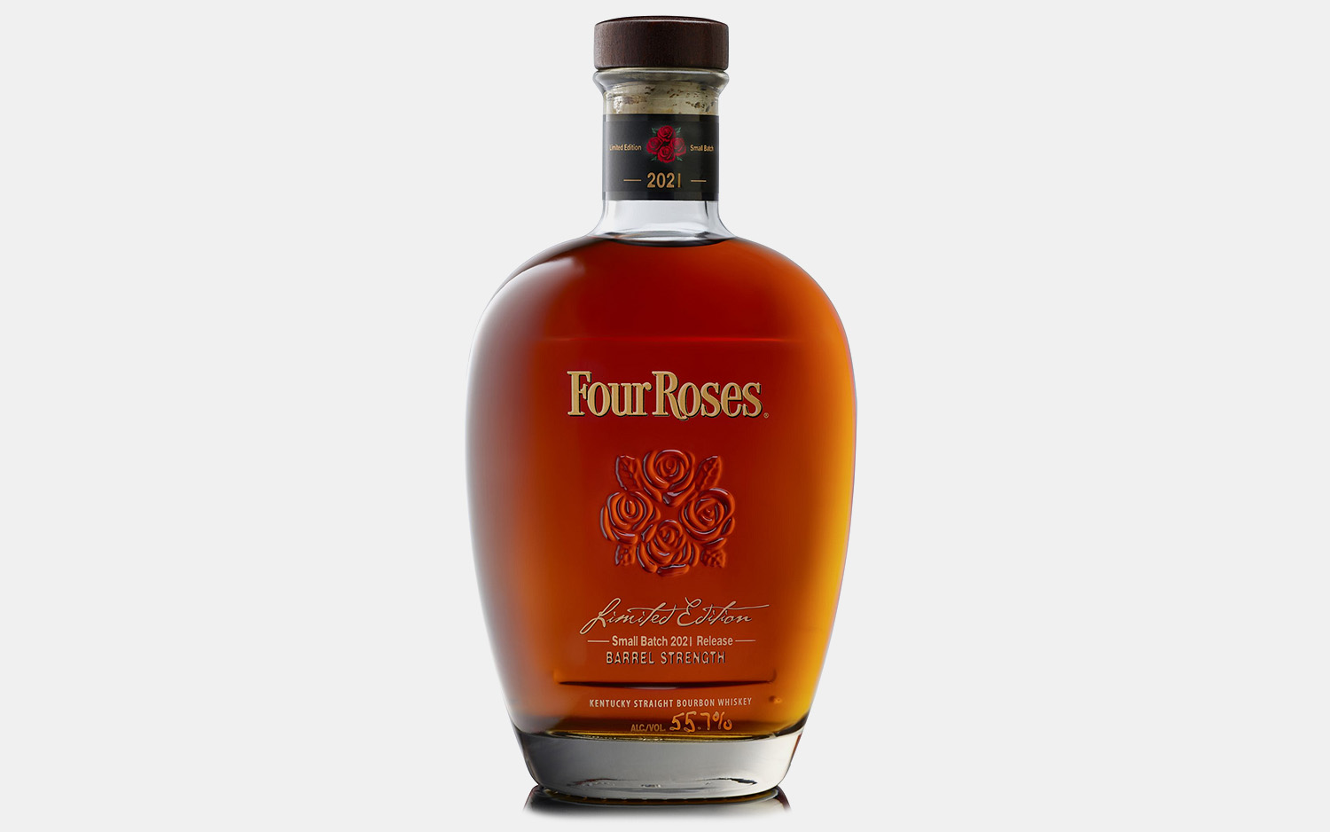 Four Roses 2021 Limited Edition Small Batch Bourbon
