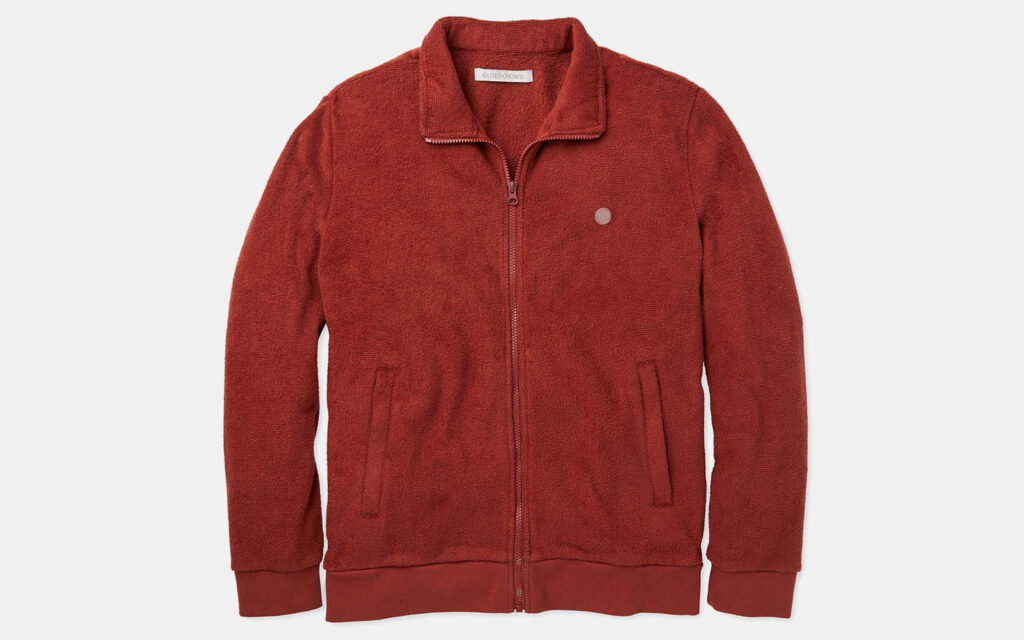Outerknown Hightide Track Jacket