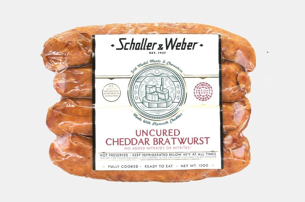 Shaller Weber Brats