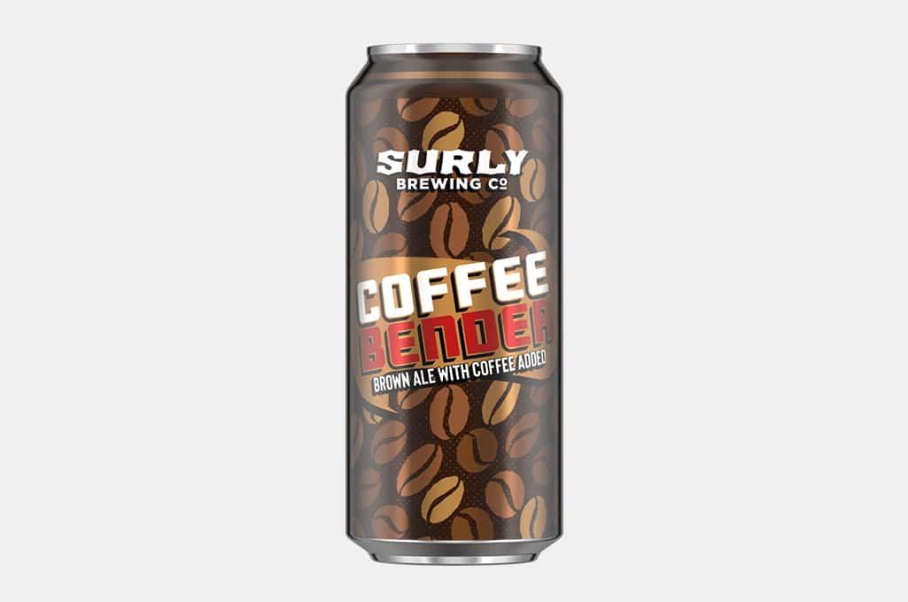 Surly Coffee Bender Brown Ale