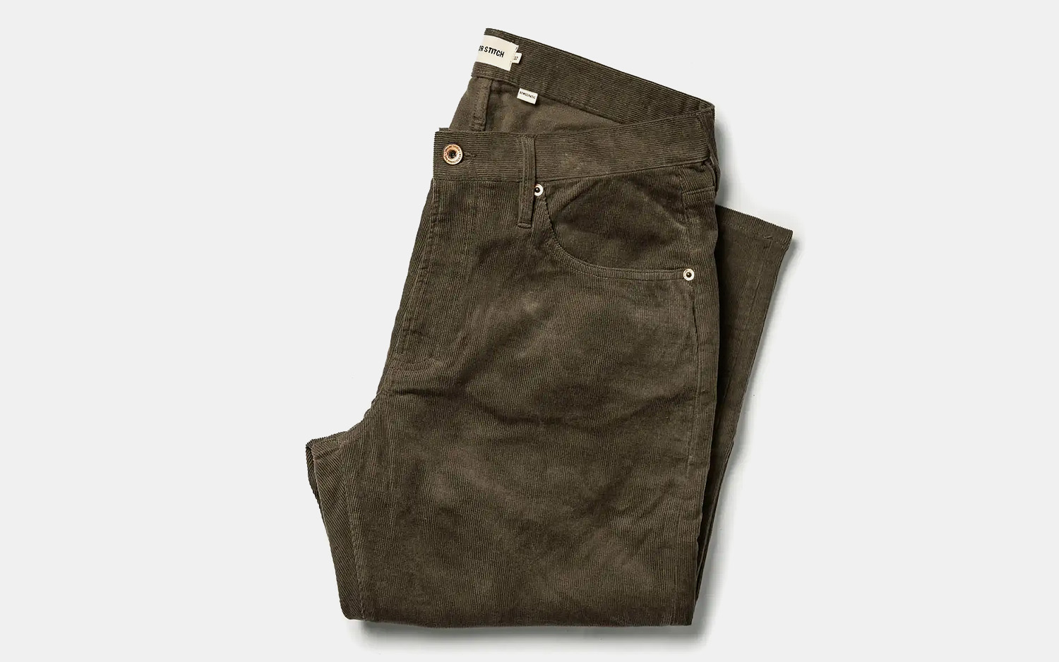 Taylor Stitch All Day Pants
