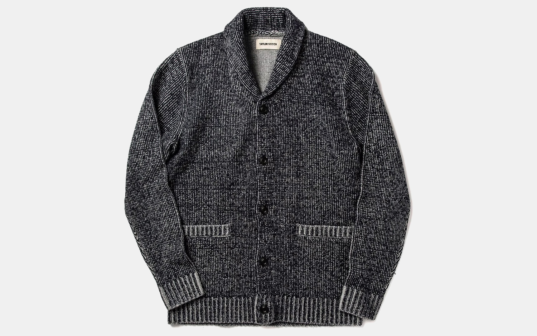 Taylor Stitch Crawford Sweater