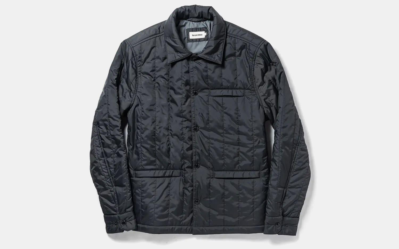 Taylor Stitch Decker Jacket