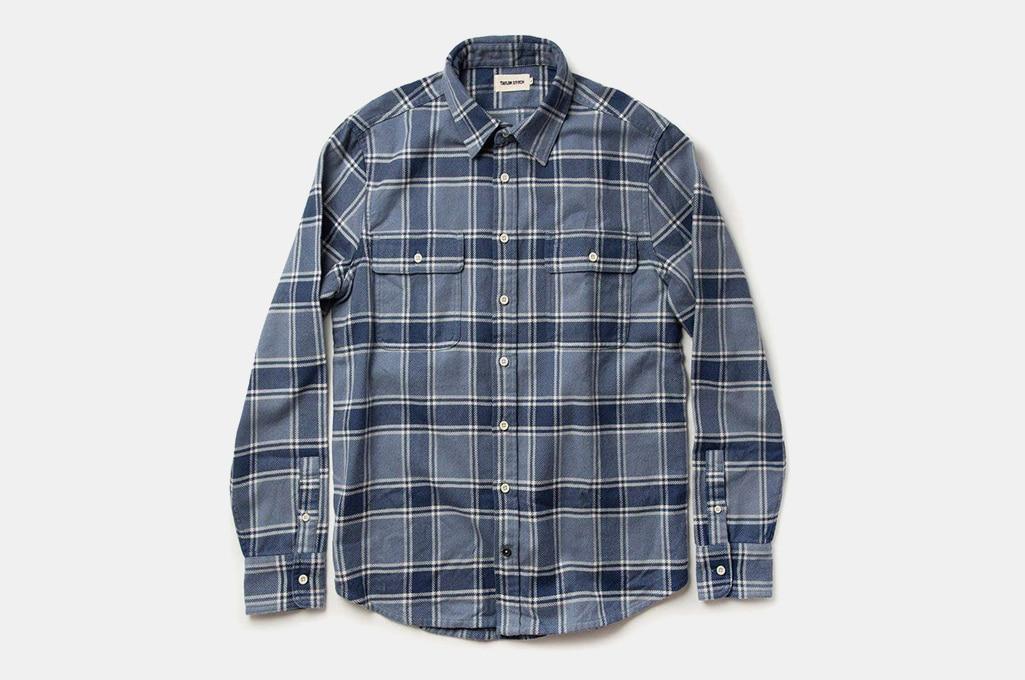 Taylor Stitch Ledge Shirt