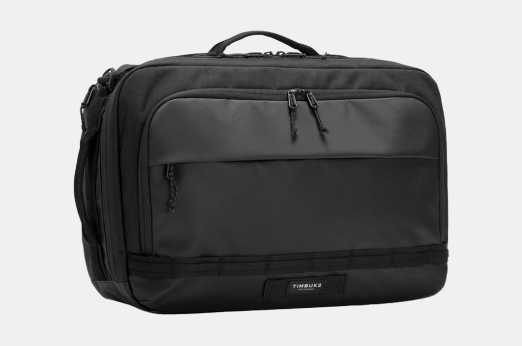 Timbuk Scheme Convertible Briefcase Backpack