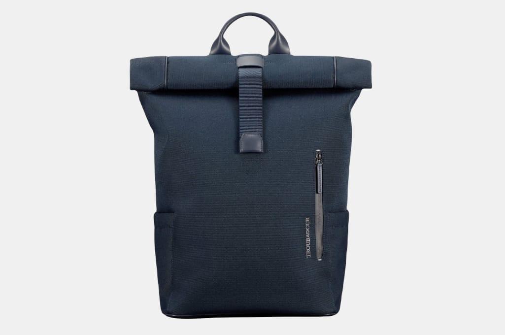 Troubadour Basecamp Backpack