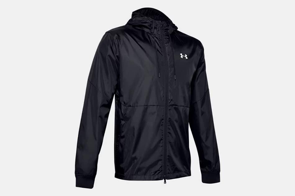Under Armour Men's UA Legacy Windbreaker Jacket